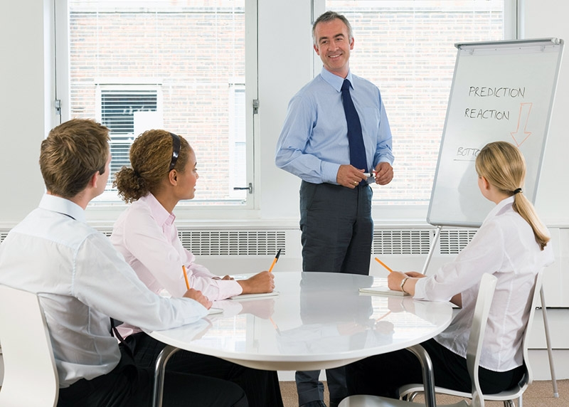 How to Use Business Development Projects as a Learning Opportunity