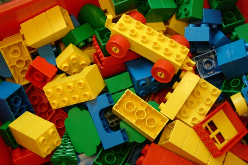 What Could a Project Manager Learn From Children?