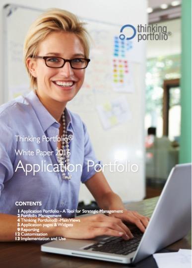 New Thinking Portfolio Application Porfolio White Paper!
