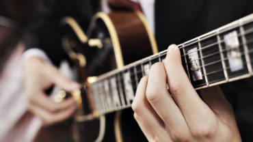 What Scrum Master Could Learn from Jazz Artists
